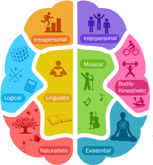 Learning Styles and Student Differentiation