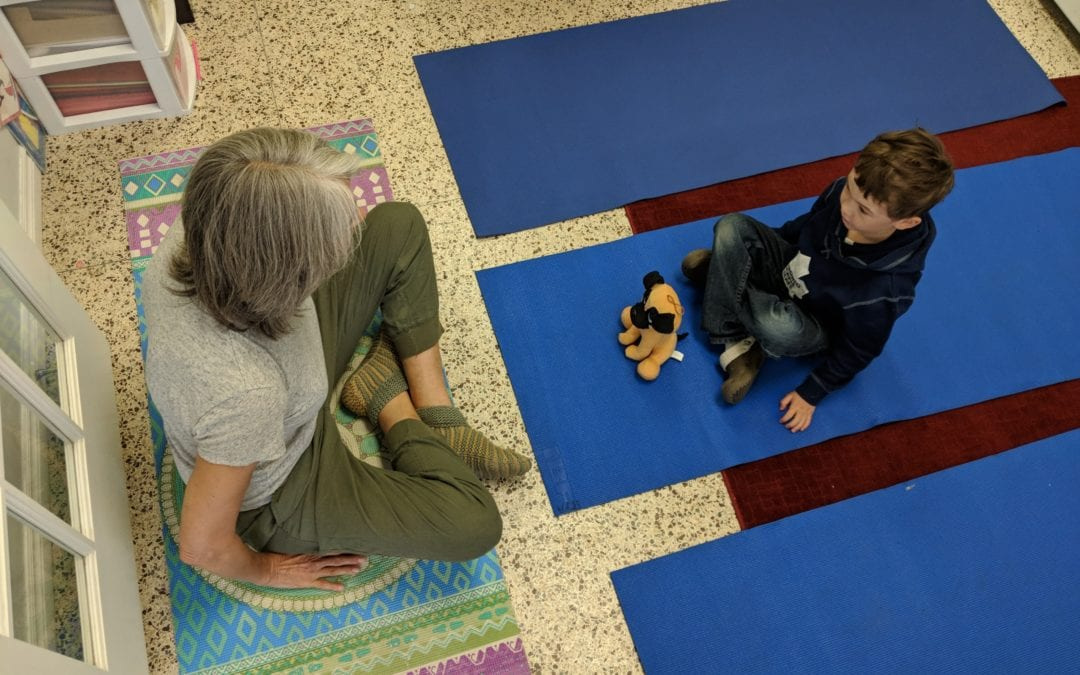 Oak Learners is Bridging the Gap for Ontario Students through Arts and Mindfulness based Elementary Education