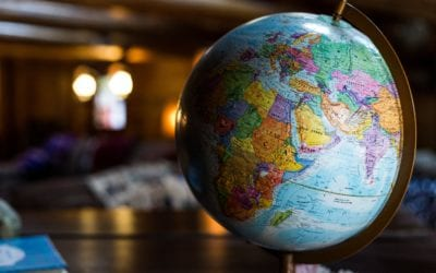 Geography Virtual Field Trips: Travel Around the World from Home!