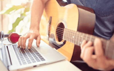 Learning Music in COVID Times