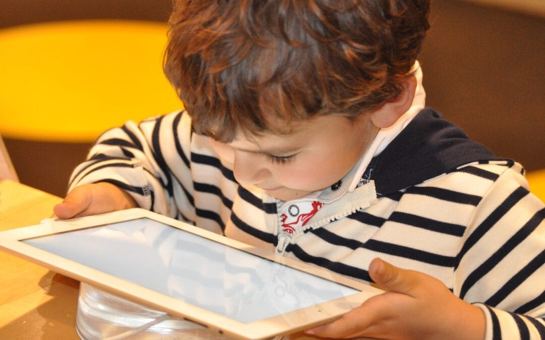 Screen Time: Scary or Necessary?