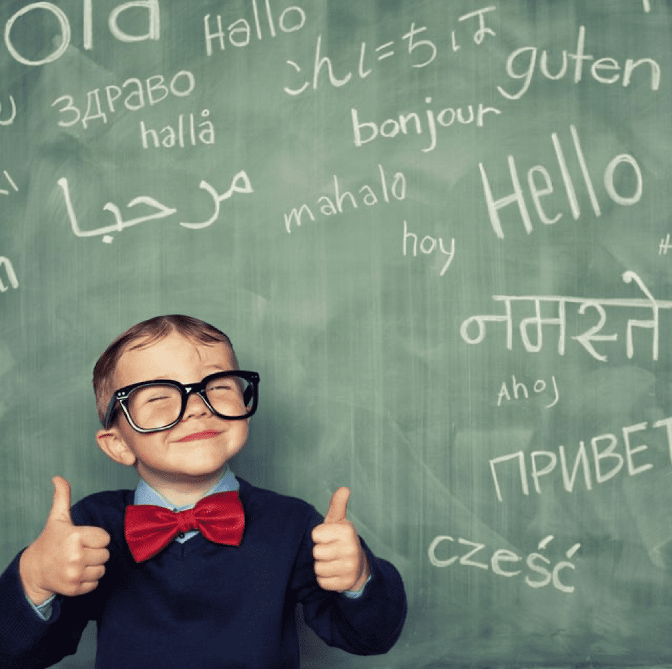 5 Reasons Why You Should Teach Your Child a New Language