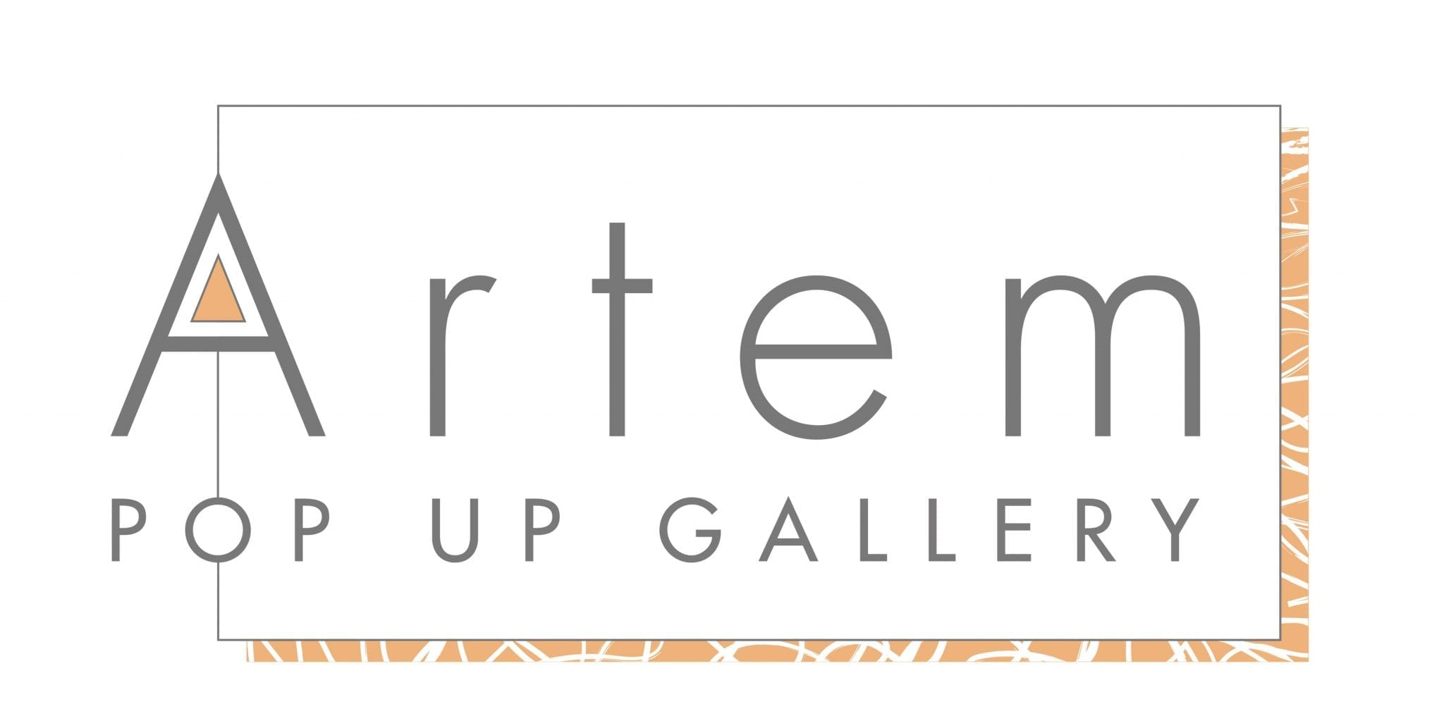 Artem Pop Up Gallery