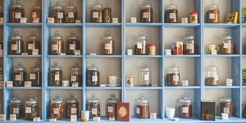 Herbals Do they help menopause symptoms