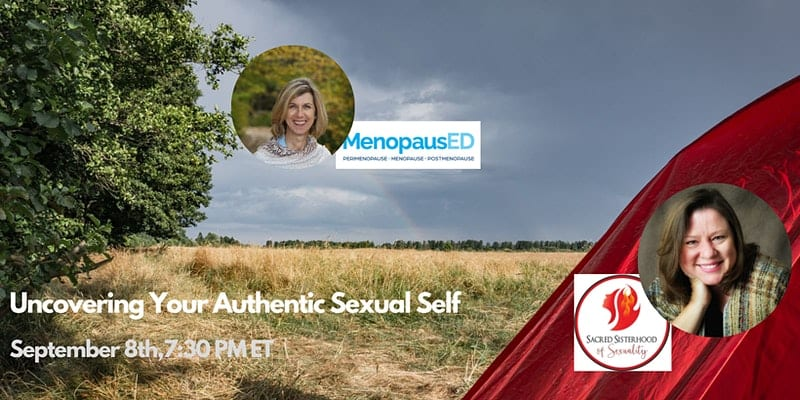 Uncovering Your Authentic Sexual Self